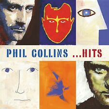 PHIL COLLINS (HITS - GREATEST HITS CD SEALED + FREE POST)