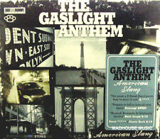 GASLIGHT ANTHEM CD American Slang SEALED Digi-Pk