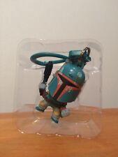 Star Wars Character Bag Clip Series 1 BOBA FETT Backpack Clip Rare (1:30) CHASE