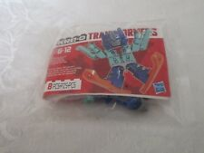 Hasbro Kre-O Transformers Optimus Prime Ski Skiing 83904 Figure