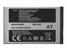 GENUINE SAMSUNG AB403450BU BATTERY for SAMSUNG E2510 E2550 M3510 800mAh