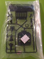 Tamiya 58618 Monster Beetle E-Parts Tree Rear Bumper Skid Plate Vintage NOS