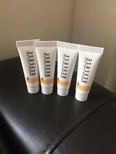Rodan Fields REVERSE Step 4 Skin Sunscreen Travel Size Set Exp 2/2021