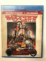 Les Carmen - Corte Ley The Baytown Outlaws Blu-Ray Nuevo en Blíster c33