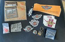 Harley Davidson-tchotchkes & other collectables