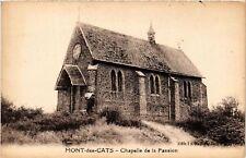 CPA   Mont-des-Cats - Chapelle de la Passion (512977)
