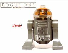 Lego Star Wars Rogue One - Rebel Astromech Droid from set 75172 *NEW*