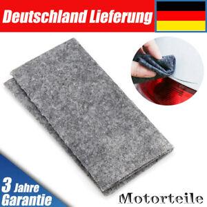Auto kratzer Radiergummi Entferner Magic Polier Nano Reparatur Poliertuch Grau