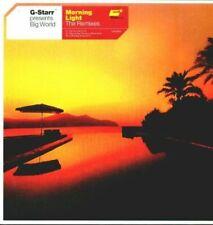 "G-Starr pres. Big World Morning light-The Remixes (2000)  [Maxi 12""]"