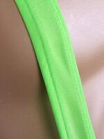 Green Mankini Fancy Dr Mens Bikini Swimming SWIMSUIT