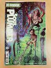 DC Horror Presents Soul Plumber #1 (Of 6) Cover A John Mccrea (Mature)