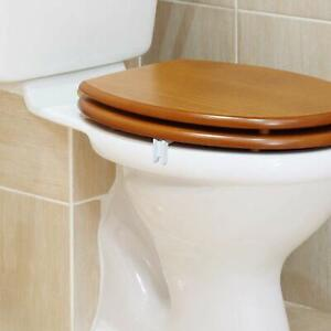 SteadySeat quick easy fix for loose or wobbly toilet seats that really works