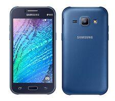 Samsung Galaxy J1 SM-J100 8GB Blue (Verizon) 4G Smartphone Cell Phone Page Plus