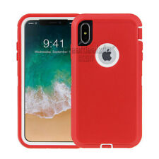 """For Apple iPhone XS Max iPhone X Case """"Clip Fits Otterbox Defender Series"""""""