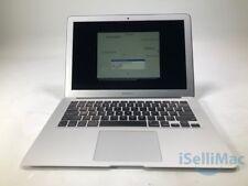 "Apple 2014 MacBook Air 13"" 1.4GHz I5 128GB 4GB MD760LL/B + C Grade Sold As Is"