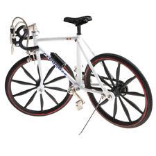 1:10 échelle en alliage moulé sous pression vélo de montagne modèle de