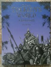 Guide to Tolkien's World: A Bestiary by David Day (Paperback / softback, 2002)