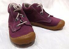 Ricosta Frühling Schuhe für Mädchen mit Schnürsenkeln