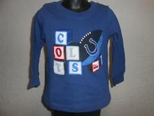 New-Minor Flaw Indianapolis Colts Toddler Size 3T Shirt by Reebok