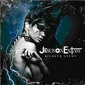 Jesus On Extasy-Beloved Enemy  CD NEW