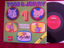 Tom & Jerry  1            Poly LP