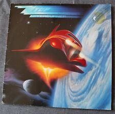 ZZ Top, afterburner, LP - 33 Tours
