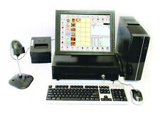 Point of Sale System New Everything you need to use with online or your software