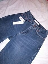 Brand New With Tags TopShop Mom Jeans Size UK 8