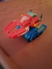 transformers rescue bots rescue cutter only