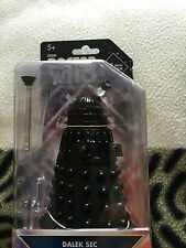 Doctor who  Dalek sec  5.5 inch  collector  figure