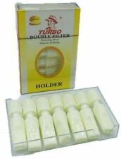 168Pc Disposable Cigarette Filter Smoking Reduce Tar Filtration Holder Accessory