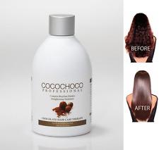 COCOCHOCO ORIGINAL Brazilian Hair Keratin Treatment + SHAMPOO Kit