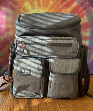 Baby Boom Bb Gear Backpack Diaper Bag