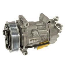 2007 2008 2009 2010 2011 2012 Mini Cooper L4 1.6L AC Compressor ( see chart)