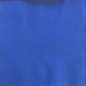 Royal Blue Dog Bandana - slips onto your dogs collar - 2 sizes available
