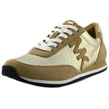 Zapatos planos de mujer Michael Kors ante