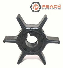 Peach Motor Parts PM-68T-44352-00-00 Impeller Water Pump Fits Yamaha® 68T-44352