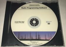 Ham GMRS Public Safety Radio Programming Software Radio Tech Tool #1 Rated Best!