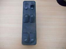 SAAB 900 Convertible 94-98 Drivers Master Window Switch  4232625