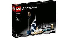 LEGO ARCHITECTURE-Sydney Australia 21032 * AUSTRALIAN STOCK IN HAND *