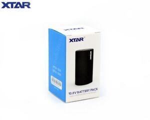 Xtar D36 Flashlight P.Pack Xtar BP36-3500
