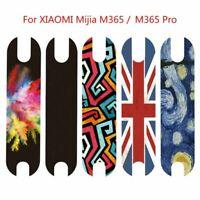 Für XIAOMI Mijia M365 M365 Pro Elektroscooter Pedal Sandmatte Griptape Aufkleber