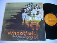 The Guess Who Wheatfield Soul 1969 Stereo LP VG++