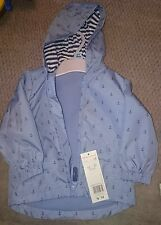 F&F Fleece Boys' Coats, Jackets & Snowsuits (0-24 Months)