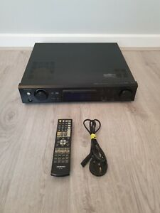 Onkyo DVD/CD Receiver Player DR-S501