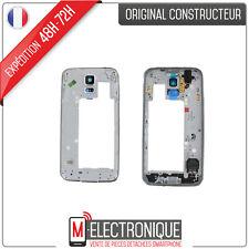 Telaio Pulsante Di Accensione + Volume HP Originale Samsung Galaxy S5 Neo G903