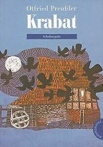 Krabat: Schulausgabe von Otfried Preußler | Buch | Zustand gut