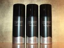 3,22€/100ml             Esprit Imagine for men Parfum Deodorant 3 x 150ml