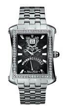 """Marc Ecko Designer Uhr  E15069L1 - """"The Royal Black""""  UVP € 229,00 Avantgarde !"""