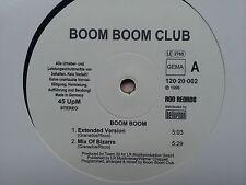 Boom Boom Club - Boom Boom
